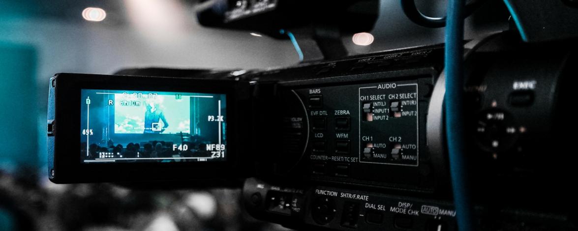 Camera Live Event